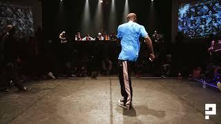 Prince vs Franqey – Battle Next Urban Legend 2018 Finale Popping