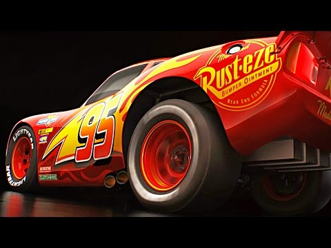 Download CARS 3 NEW Teaser Trailer (2017) HD Mp4 3GP Video and MP3