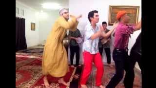 Video Tari Ubur-Ubur feat boy band emak ijah pengen ke mekah @alditaher_indo @bobbymaulana @aa_hariri MP3, 3GP, MP4, WEBM, AVI, FLV November 2017