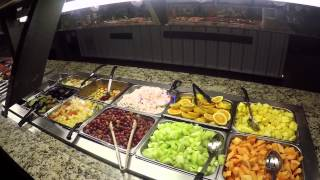 Morganton (NC) United States  city photo : Southern Style Buffet Breakfast - Abeles Morganton NC
