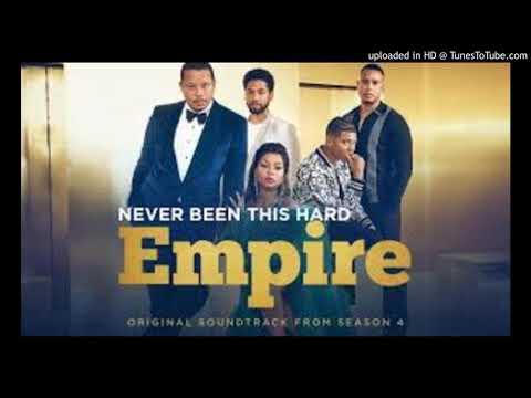 Empire Cast feat. Cassie, Yazz - Big Shoes Remix (feat. Yazz & Cassie)