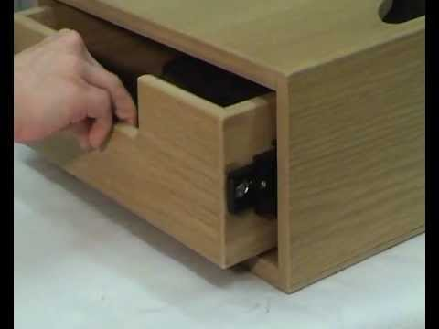 accuride file cabinet drawer removal 2
