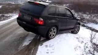 Fail Compilation of Driving in Russia SEPTEMBER 2014 #4