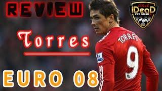 FIFA Online 3 - รีวิว F.Torres EURO 08, fifa online 3, fo3, video fifa online 3