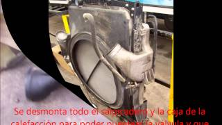 2013 Desmontar caja de calefacción IES La Marxadella