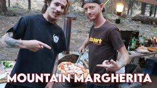 Mountain Margherita Stoner Munchies by RawOG420