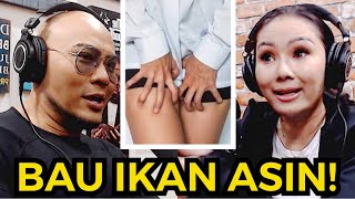 Download Video MANTAN ISTRI BAU IKAN ASIN! (KALINA OCKTARANI VS DEDDY CORBUZIER) MP3 3GP MP4