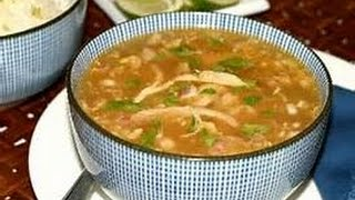 hope u like this easy and mouth watering chicken soup do try this and let me know in the comment section below.Don't forget to SUBSCRIBE to my channel .