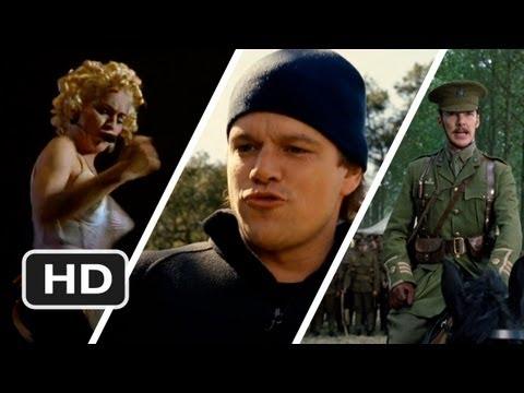 New On Blu-Ray & DVD 04/03/2012 MASHUP - HD Movies