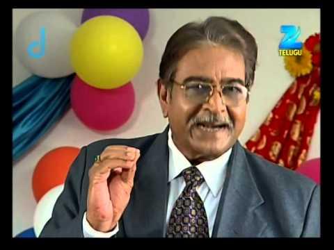 Mangamma Gari Manavaralu - Episode 358  - October 15, 2014 - Episode Recap