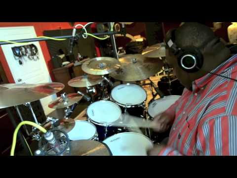 DeCarlos Davis Drum Shed Tack
