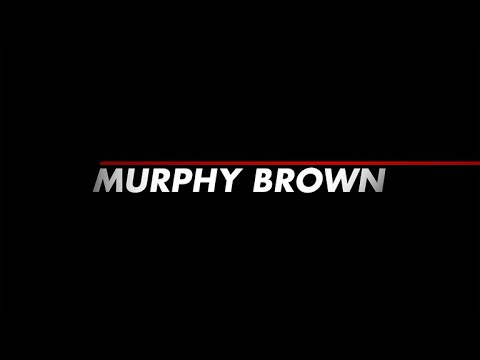 First Look At Murphy Brown on CBS