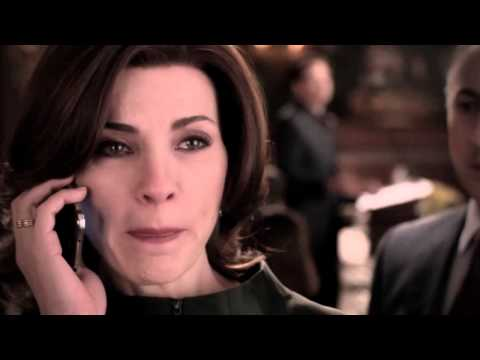 I Will Remember You - Will & Alicia - The Good Wife