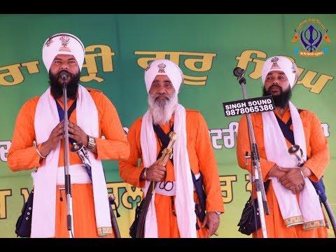 Video Kavishri Jatha Bhai Kewal Singh ji Mehta (sohi brother) on Khalsa Sajna Divs at RCF Gurudwara download in MP3, 3GP, MP4, WEBM, AVI, FLV January 2017