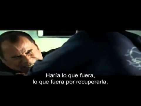 Trailer de Salvajes (Subtitulado)