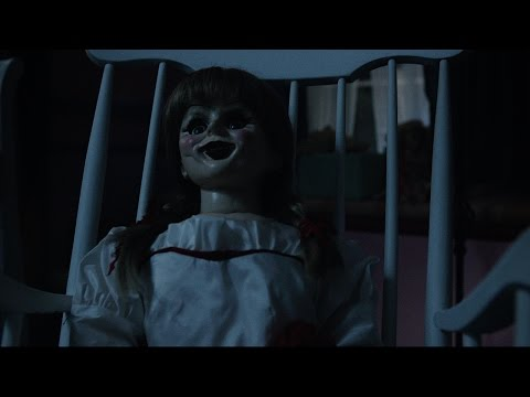 Video Annabelle - Official Teaser Trailer [HD] download in MP3, 3GP, MP4, WEBM, AVI, FLV February 2017