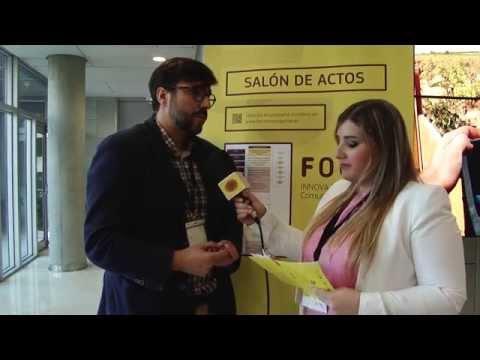 Entrevista a Juan Castro en #FocusInnovaPyme
