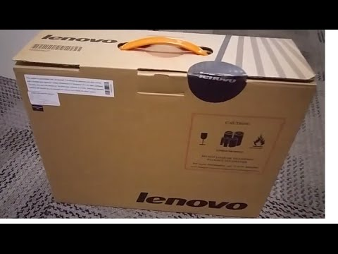 Lenovo Notebook K2450 Review