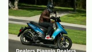 9. 2014 Piaggio Typhoon 50  Specs Info Specification Dealers Engine motorbike Top Speed