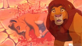 The Lion King 4●Simba's forgotten cub●(KOPA STORY CROSSOVER75) full download video download mp3 download music download