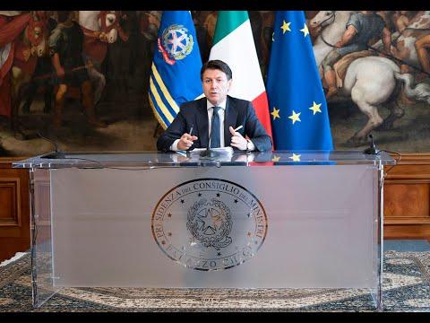 """Il governo vara la """"cura-Italia"""": maxi manovra per l'economia debilitata dal virus"""