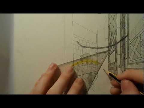 Technisches Zeichnen neu in [HD]