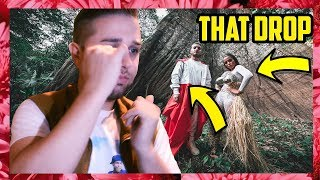 Video ALESSO & ANITTA IS THAT FOR ME (OFFICIAL VIDEO) (REACTION) MP3, 3GP, MP4, WEBM, AVI, FLV Januari 2018