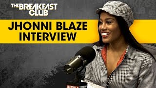 Video Jhonni Blaze Opens Up About Her Traumatic Youth, Drug Use, Human Trafficking, Drake + More MP3, 3GP, MP4, WEBM, AVI, FLV Januari 2019