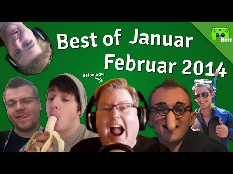 Video BEST OF JANUAR FEBRUAR 2014 «» Best of PietSmiet | HD download in MP3, 3GP, MP4, WEBM, AVI, FLV January 2017