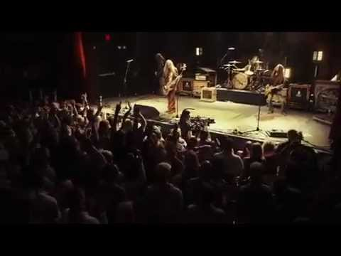 Blackberry Smoke – Ain't Much Left Of Me