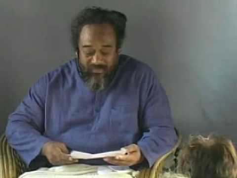 """Mooji Video """"And Then"""" … Something Should Happen? (Part 1 of 4)"""