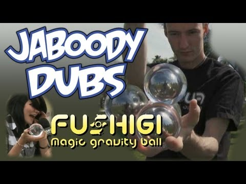 Fushigi Dub Video