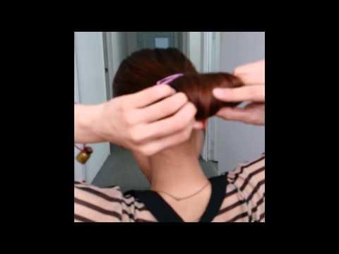 Tip làm tóc cúp thành lọn