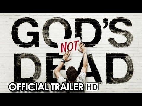God's Not Dead Official Trailer (2014) HD