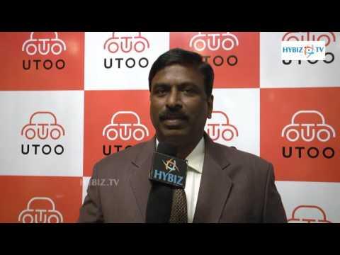 , KVP Baskaran-UTOO Cabs Services in Hyderabad