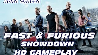Nonton Fast & Furious: Showdown - HD Gameplay PL - PS3 Film Subtitle Indonesia Streaming Movie Download