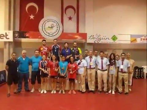 Kuzey Kıbrıs Masa Tenisi Federasyonu