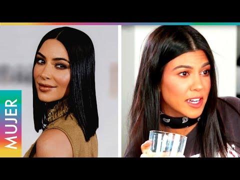 El turbio plan de Kim Kardashian para que Kourtney tenga otro hijo con Scott Disick
