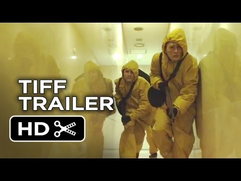 TIFF (2013) - Cold Eyes Trailer 1 - Woo-sung Jung Crime Movie HD