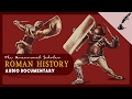 The Dark History of the House of Caesar The Rise  Ancient Rome Audio Documentary waptubes