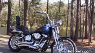7. Used 1992 Harley Davidson Softail Springer Motorcycles for sale
