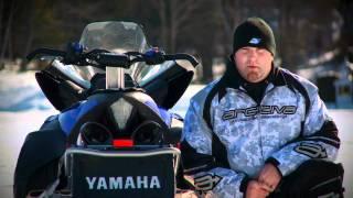 2. SnowTrax Test Rides Yamaha Apex X-TX EPS