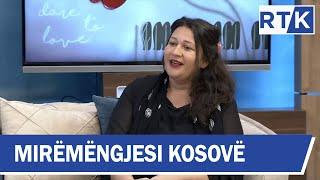 Mysafiri i Mëngjesit - Donika Rudi 24.05.2019