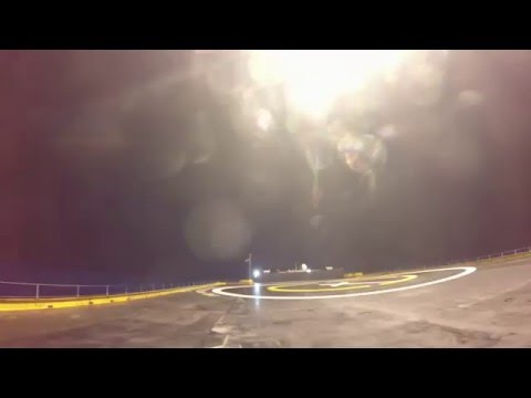 Watch SpaceX s Latest Landing From Three Different