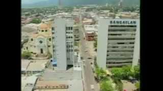 San Pedro Sula Honduras  City pictures : Asi es San Pedro Sula, Honduras!.avi