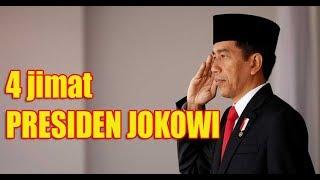 Video 4 jimat pegangan presiden jokowi - menuju 2019 MP3, 3GP, MP4, WEBM, AVI, FLV Januari 2018