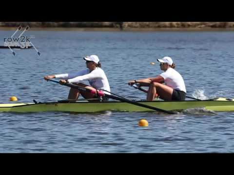 2017 USRowing Speed Order I - Women's Time Trial