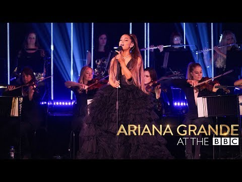 Ariana Grande - God is a Woman (Ariana Grande At The BBC)