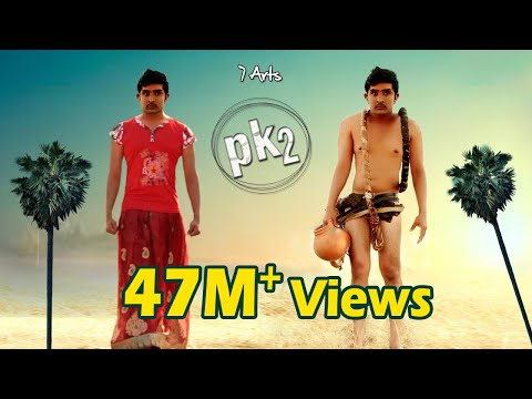 Video PK2 | A Short Film | By SRikanth Reddy download in MP3, 3GP, MP4, WEBM, AVI, FLV January 2017