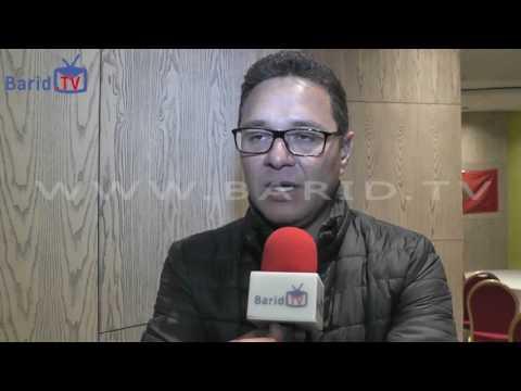 أمين بن هاشم : غياب اللاعب المحلي يطرح علامة استفهام داخل المنتخب
